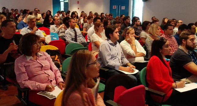 III Taller de Marketing Digital y Publicidad Online