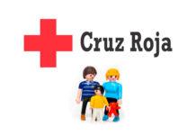 museo del juguete y cruz roja