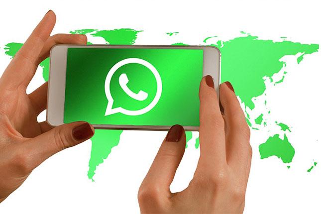 China bloquea Whatssap como medida de vigilancia