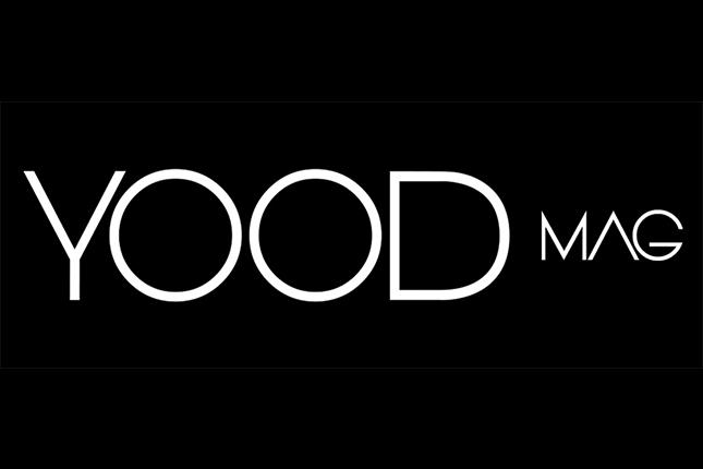 YoodMag logo