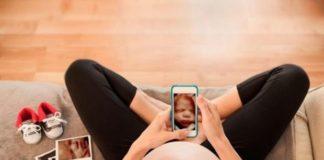 eCodadys My Baby 5D-4D, app para imprimir ecografías prenatales