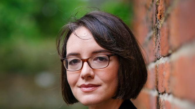 Emily Short y su incursión en el mundo de la Inteligencia Artificial