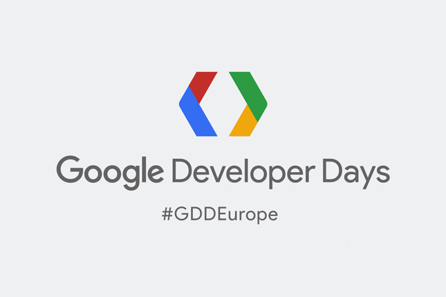 google developer days