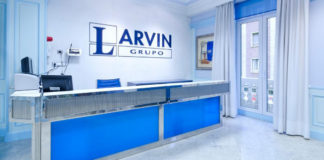 Ozono Comunicación, nuevo estratega digital del Grupo Larvin