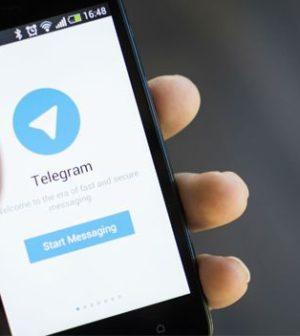 Telegram renueva sistema de envío de imágenes