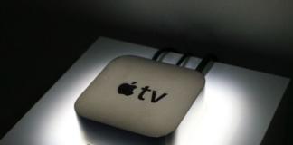 Apple galardonada por la integración de Siri en Apple TV