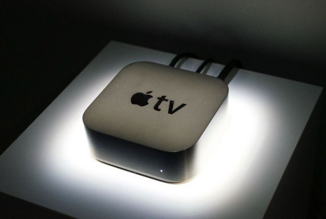 Apple galardonada por la integración de Siri en Apple TV