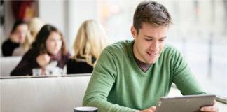 Los cursos online crecen en España