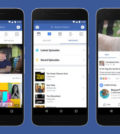 Facebook presenta Watch