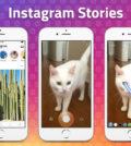 Instagram: España, cuarto país en producción de Stories