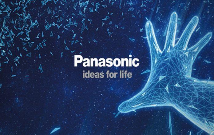 Panasonic: Primer altavoz inteligente y el mayor televisor OLED del mercado