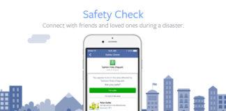 Safety Check de Facebook se activa en Barcelona