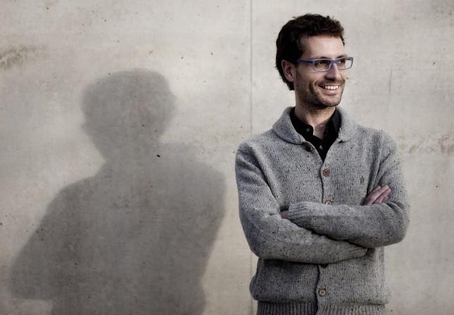 Víctor Charneco, nuevo Director de Comunicación de la FEB