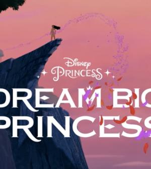 disney dream big princess