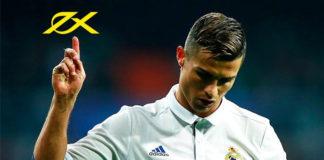 Ronaldo Exness