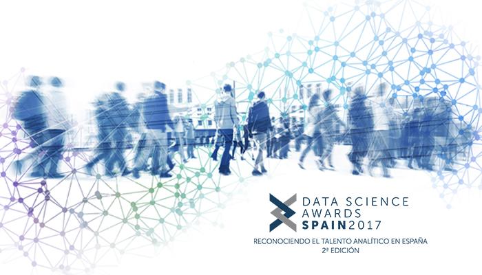 Data Science Awards 2017