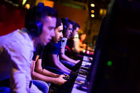 HP apuesta por los 'eSports' y la realidad virtual