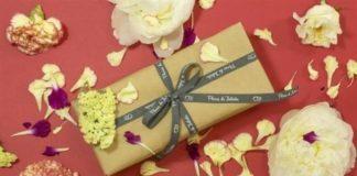 Flores de Julieta: Un ecommerce respetuoso con el medio ambiente