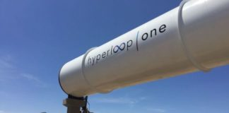 PrimeX by FUE finalista del Hyperloop One Global Challenge