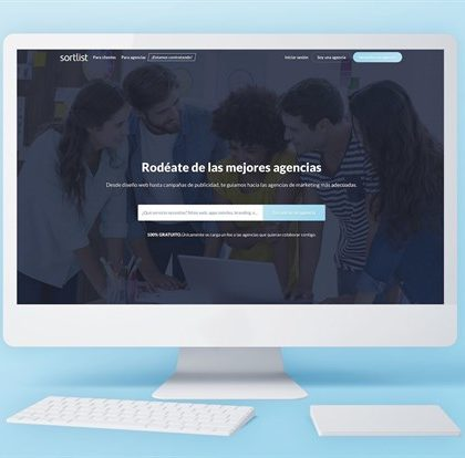 Sortlist adquiere la empresa española The Briefers