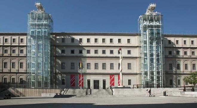 Big Data en el Museo Reina Sofía