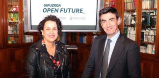 Diputación de Gipuzkoa Emprendimiento