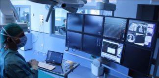 La tecnología también llega al sector de la salud
