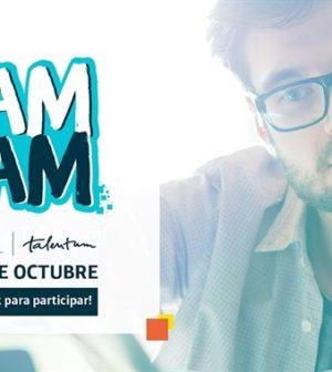 Talentum Telefónica. Game Jam