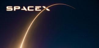 SpaceX propone uso del cohete BFR como medio de transporte de pasajeros