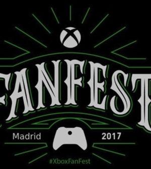 Microsoft inaugura el FanFest en Madrid