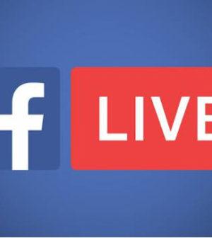 Facebook desarrolla una extensión propia que permite el streaming de la pantalla del usuario