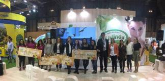 Livinda financia el deporte fenemino con su programa #EllasSonDeAquí