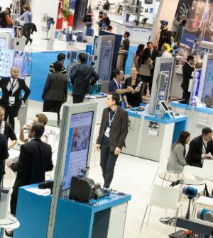 HP muestra el potencial de la impresión 3d en el Industry Week
