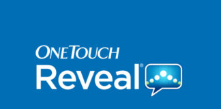 one touch reveal