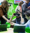 SIMO Educación 2017 traerá al IFEMA realidad aumentada y robots
