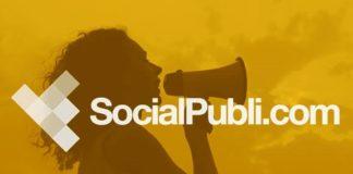 SocialPubli.com alcanza los 500 millones de audiencia