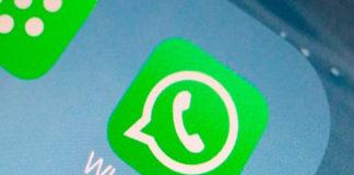 WhatsApp permite eliminar permanentemente los mensajes enviados
