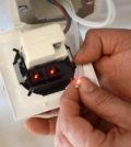 Fibra óptica de plástico y WIFI 60
