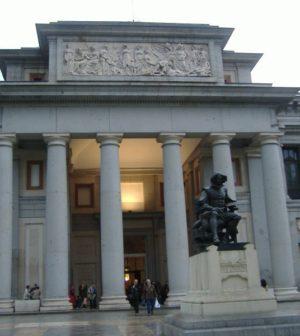 Image result for foto museo del prado 200*200