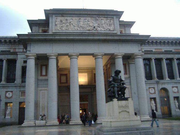 Museo del Prado y Telefónica