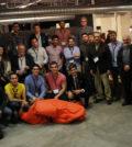 Participantesymentores1ºhackathonBlockchain