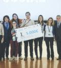Talentum Telefónica. ganadores gamificacion4social