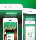 La Lotería de Navidad disponible a través de app