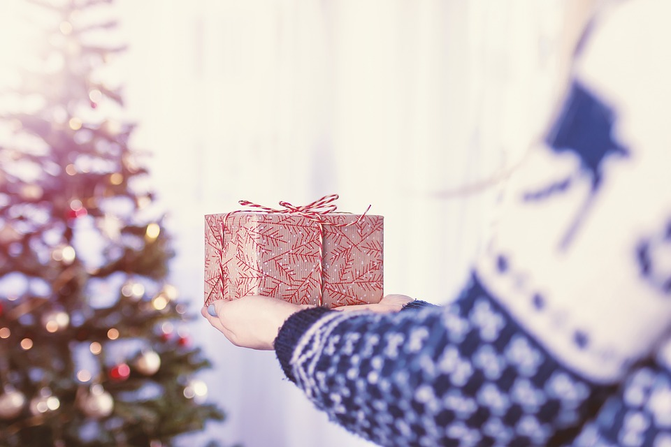 Puntos claves del marketing navideño