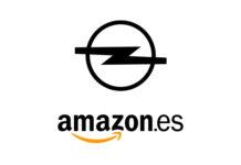 opel amazon logos