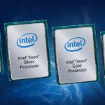 Intel presenta en España los nuevos procesadores escalables Intel Xeon