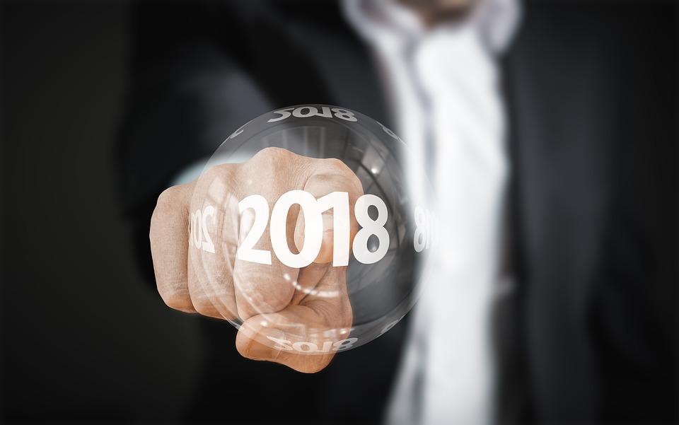 Marketing: cambios previstos para 2018