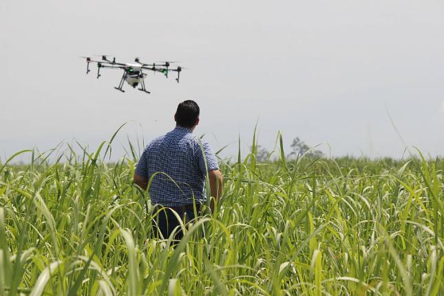 drones podrán sobrevolar ciudades