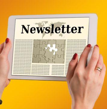 Realizar una Newsletter efectiva es posible