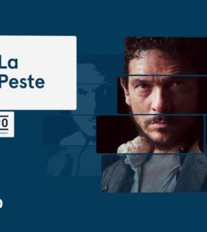 Movistar+ presenta sus estrenos en 2018